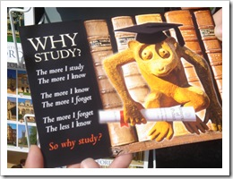 why study